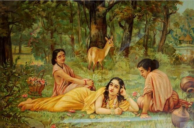 Shakunthala